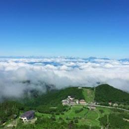 東館山天空コース